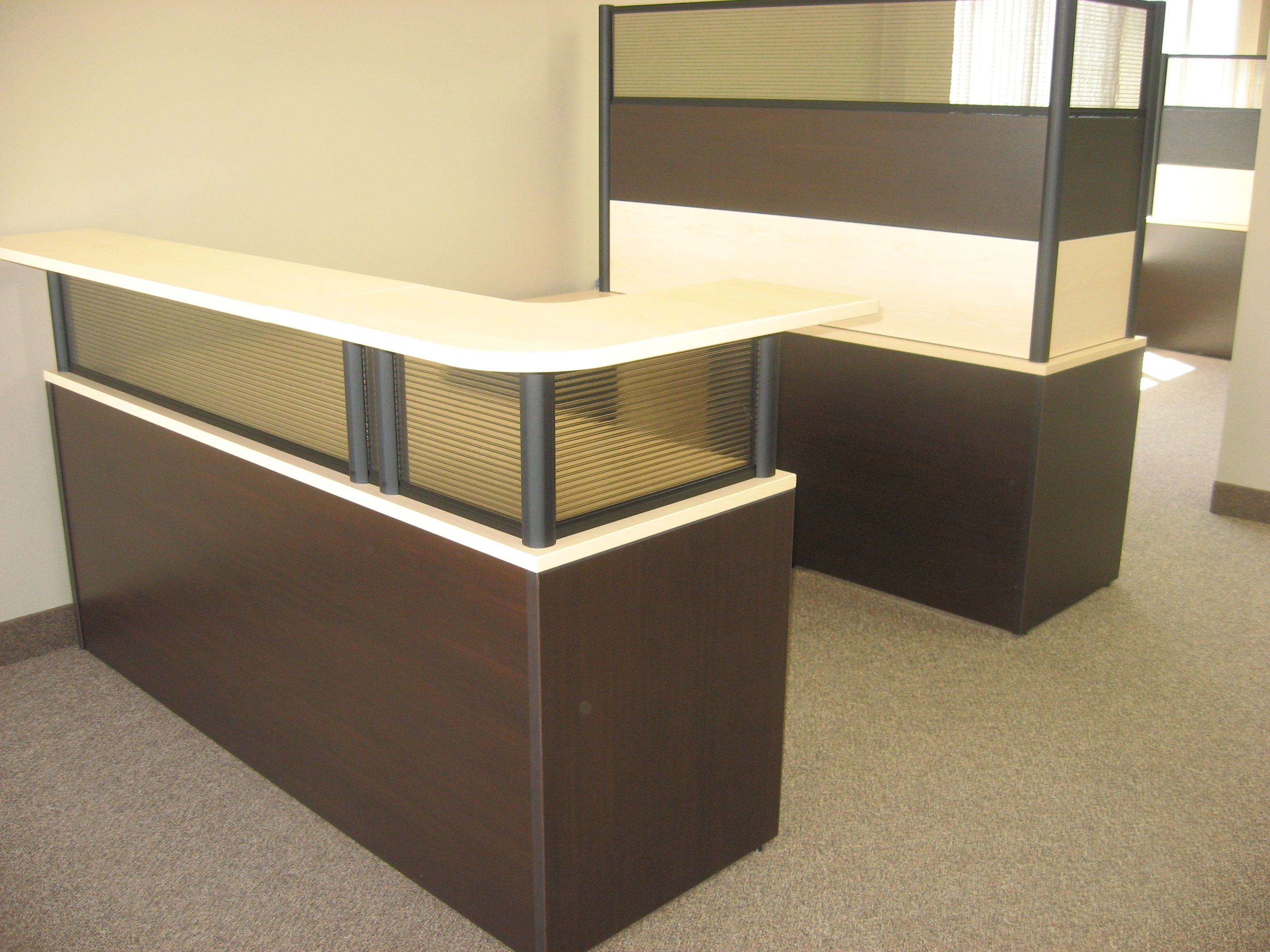 fice Furniture Changes