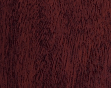 Laminate Finish - Mahogany
