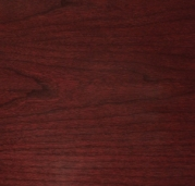 Wood Finish - Dark Cherry