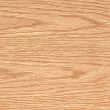 Wood Finish - Natural Oak