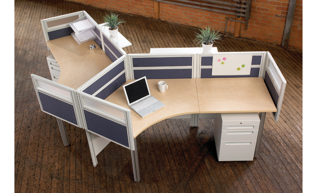 Furniture for small office spaces commercial design control inc office furniture design - Nano homes small spaces for big sensations ...