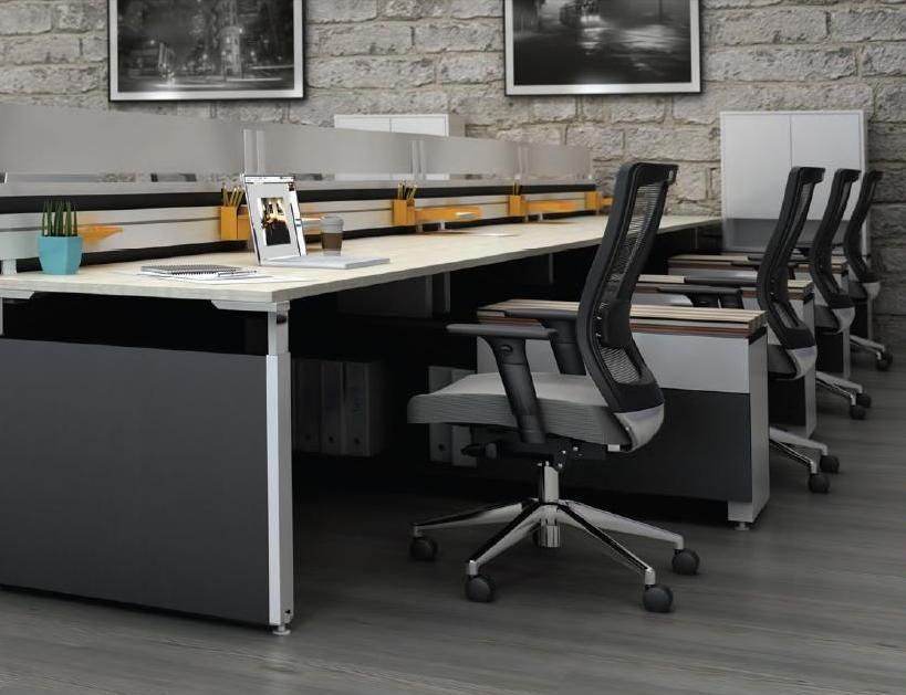 Trendy workstations commercial design control inc for Trendy office design