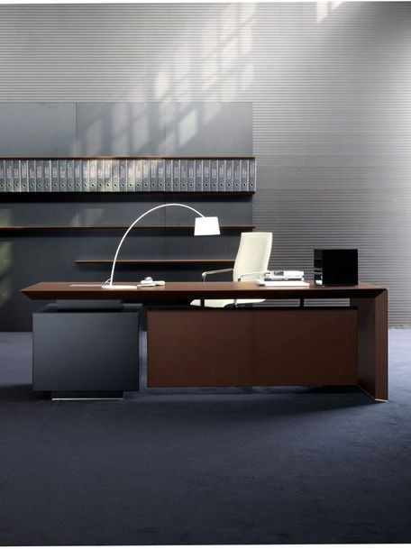 Modern Office Furniture Executive Commercial Design Control Inc