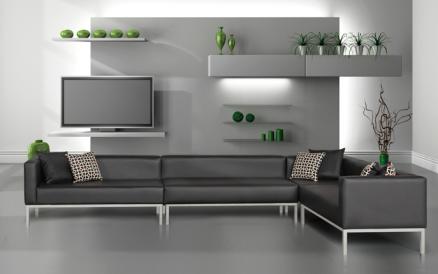 Lounge Area - Infinity Line