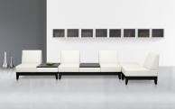 Lounge Area - Parker Line