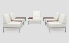 Lounge Area - Remington Line