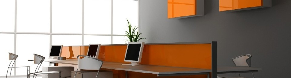 Modern Office Furniture Executive Commercial Design