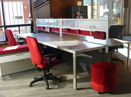 Trendy Office Furniture Being Sold In Toronto Commercial